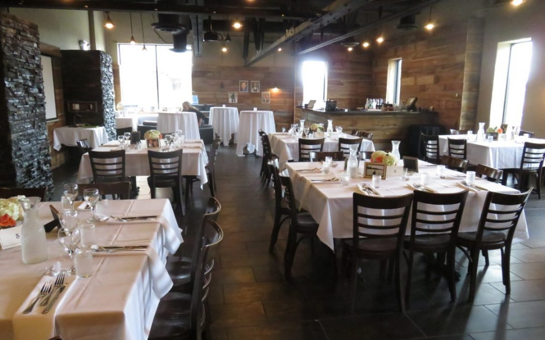 Stella's – Your Minneapolis Corporate Event Venue